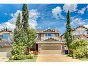 16 Crestmont DR Sw, Calgary, Detached homes