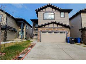 296 Saddlelake DR Ne in Saddle Ridge Calgary-MLS® #C4145079