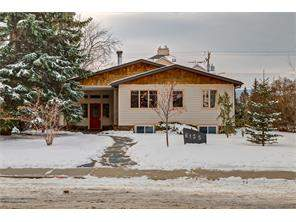 Detached Bowness Calgary real estate