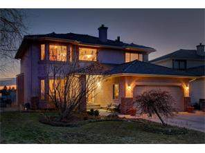 Detached Douglasdale/Glen Calgary real estate,Douglasdale/Glen
