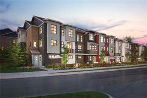 Walden Calgary Attached Homes for sale