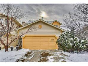 160 Hawkdale CL Nw, Calgary, Hawkwood Detached