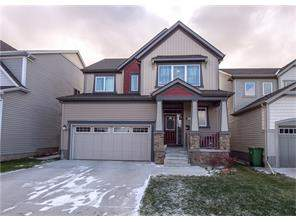 182 Windwood Gv Sw, Airdrie, Windsong Detached
