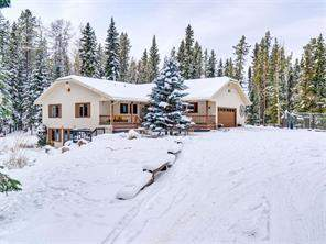 23 Elk Valley Co in Elk Valley Park Est Rural Rocky View County-MLS® #C4145217