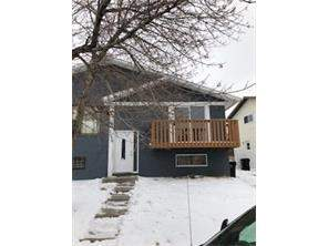 3630 39 ST Ne, Calgary, Whitehorn Attached