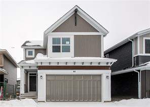 68 Howse Hl Ne, Calgary, Livingston Detached