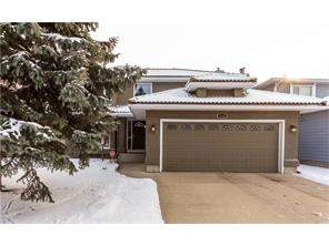 Detached Sundance Calgary Real Estate