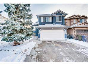 54 Harvest Grove CL Ne, Calgary, Harvest Hills Detached