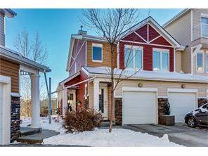 Chaparral Valley Attached Chaparral Calgary Real Estate