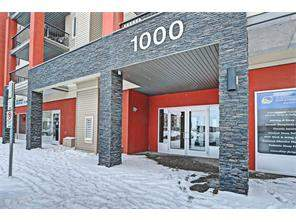 Downtown Real Estate, Apartment Airdrie