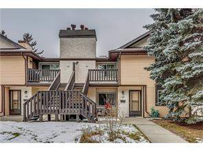 131 Cedar Springs Gd Sw, Calgary, Attached homes