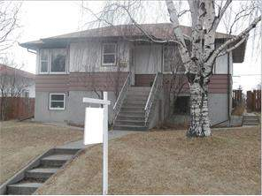 1824 Elizabeth ST Se, Calgary, Detached homes