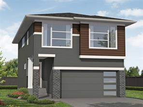 Carrington Homes for sale, Detached Calgary