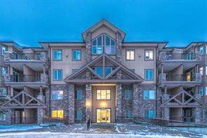 Glenbrook Calgary Apartment homes