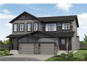 Attached homes for sale in Heartland Cochrane