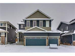Detached homes for sale in Kinniburgh Chestermere