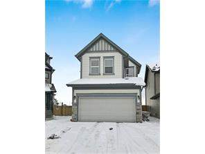 Walden Calgary Detached homes Homes for sale