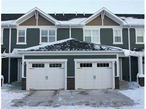 Attached Sage Hill Calgary real estate