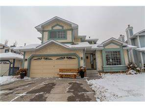 27 Scanlon BA Nw, Calgary, Detached homes