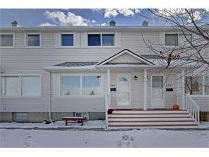 Killarney/Glengarry 583 Killarney Glen Co Sw, Calgary, Killarney/Glengarry Attached homes