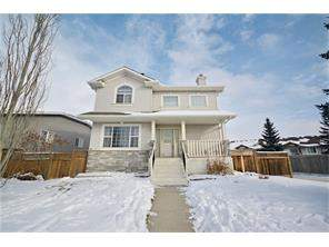 Stonegate Detached home in Airdrie