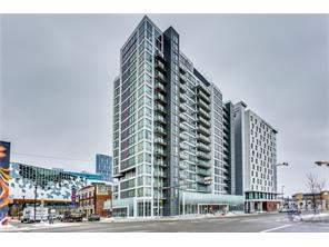 #503 450 8 AV Se, Calgary, Downtown East Village Apartment homes