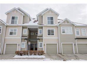 #71 300 Evanscreek Co Nw, Calgary, Evanston Attached