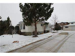 Albert Park/Radisson Heights Calgary Detached homes