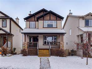 469 Morningside WY Sw, Airdrie, Detached homes