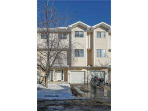 322 Hawkstone Mr Nw, Calgary, Attached homes