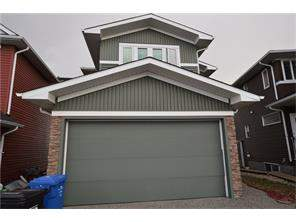38 Redstone Cv Ne, Calgary, Detached homes