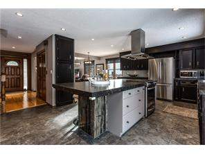 703 Strathcona DR Sw, Calgary, Detached homes