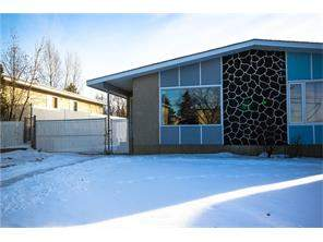 1833 Valleyview RD Ne, Calgary, Attached homes