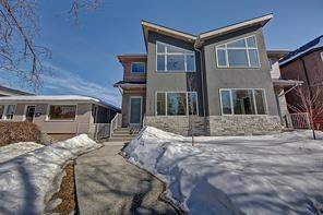 2616 36 ST Sw, Calgary, Attached homes