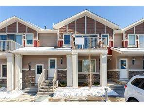 #704 250 Sage Valley RD Nw, Calgary Sage Hill: