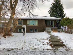 3514 2 ST Nw, Calgary, Highland Park Detached