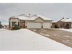 71 Lynx Ln, Rural Rocky View County, Springbank Links Detached