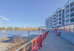 #510 5100 Lakeshore Dr in Downtown Sylvan Lake Sylvan Lake-MLS® #C4145636