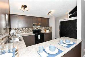 #22 3705 Fonda WY Se, Calgary, Attached homes