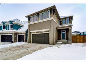 Detached Mahogany Calgary real estate