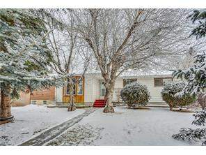 56 Rosevale DR Nw, Calgary, Rosemont Detached homes