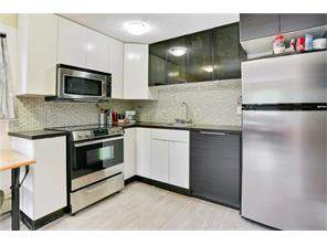 Apartment Sunnyside Calgary Real Estate