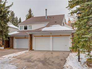 #31 275 Woodridge DR Sw, Calgary, Attached homes