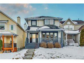 214 Sierra Vista Tc Sw, Calgary, Signal Hill Detached
