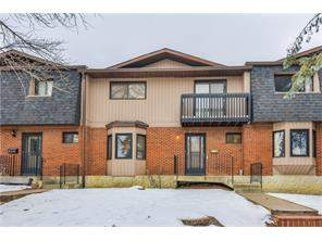910 17 ST Nw, Calgary, Attached homes