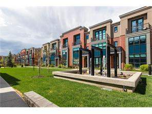 Aspen Woods Aspen Woods Calgary Attached homes