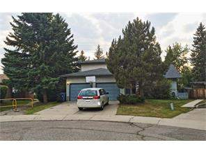 Varsity Detached Varsity Calgary real estate