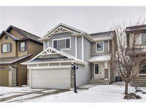 Cougar Ridge Cougar Ridge Calgary Detached