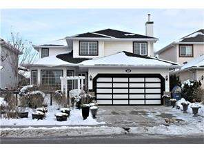 Douglasdale/Glen Homes for sale, Detached Calgary