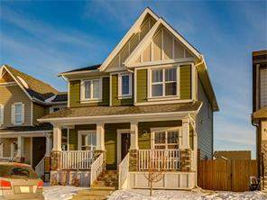 New Brighton Calgary Detached Homes for sale